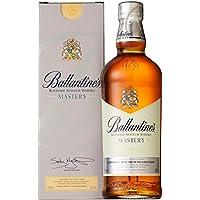 ブレンデッド スコッチ ウイスキー バランタイン マスターズ 700ml
