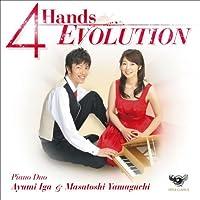 4HandsEVOLUTION by AYUMI IGA (2013-10-23)