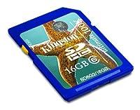 Kingston Digital, Inc. 16 GB Flash Memory Card SDG2/16GB [並行輸入品]