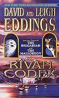 The Rivan Codex: Ancient Texts of THE BELGARIAD and THE MALLOREON (The Belgariad & The Malloreon)