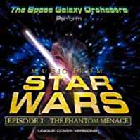Music from the Star Wars
