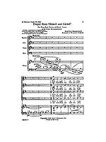 Engelbert Humperdinck: Prayer from Hansel And Gretel (SATB) / エンゲルベルト・フンパーディンク: ヘンゼルとグレーテルからの祈り (混声四部合唱). For 合唱, オペラ, 混声四部合唱(SATB), ピアノ伴奏