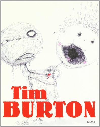 Tim Burtonの詳細を見る