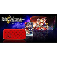 Fate/EXTELLA LIMITED BOX  - Switch