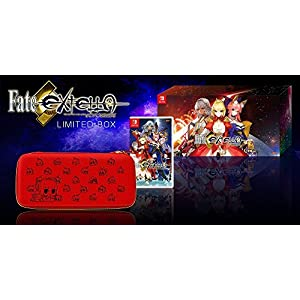 Fate/EXTELLA LIMITED BO...の関連商品1