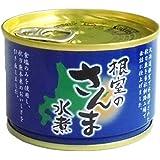 マルハニチロ北日本 根室のさんま水煮 150g ×12個