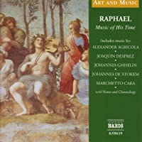 Rapheal: Music of His Time by VARIOUS ARTISTS (2003-10-01)