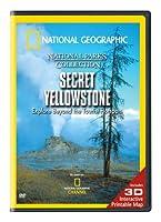 Secret Yellowstone [DVD] [Import]