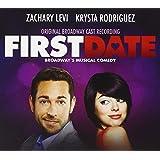 Frist Date, Broadway's Musical Comedy, Original Broadway Cast Recording