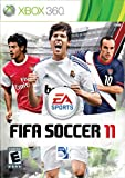 FIFA Soccer 11 (輸入版:北米・アジア) - Xbox360
