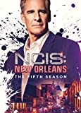 NCIS: New Orleans: The Fifth Season [DVD]