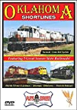 Oklahoma Shortlines Five Sooner State Railroads by Wichita Tillman & Jackson