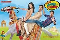 Mere Brother Ki Dulhan (2011) (Hindi Movie / Bollywood Film / Indian Cinema DVD)
