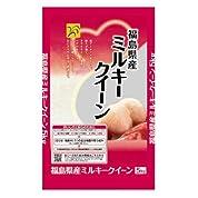 【精米】福島県産 白米 ミルキークイーン 5kg 平成24年産