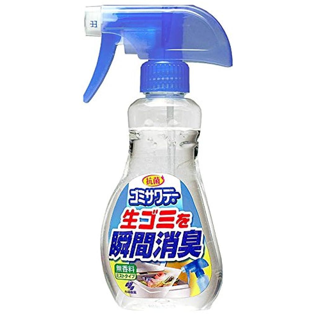 昇る掃くアプトゴミサワデ-消臭スプレ-230ml