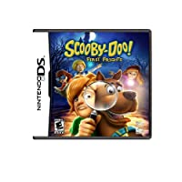 Scooby Doo: First Frights (輸入版:北米) DS