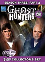 Ghost Hunters: Part 2 Season 3 [DVD] [Import]