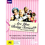 Are You Being Served? Complete Collection