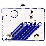 SoldGoldFX フェイザーペダル Apollo