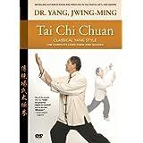 Taijiquan, Classical Yang Style DVD (YMAA Tai Chi) Dr. Yang, Jwing-Ming
