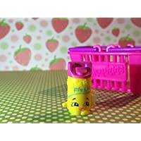 Shopkins Season 2 #2-099 Yellow Bree Freshner [並行輸入品]