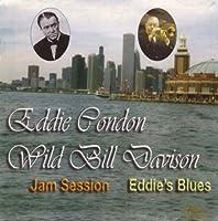 Jam Session: Eddie's Blues
