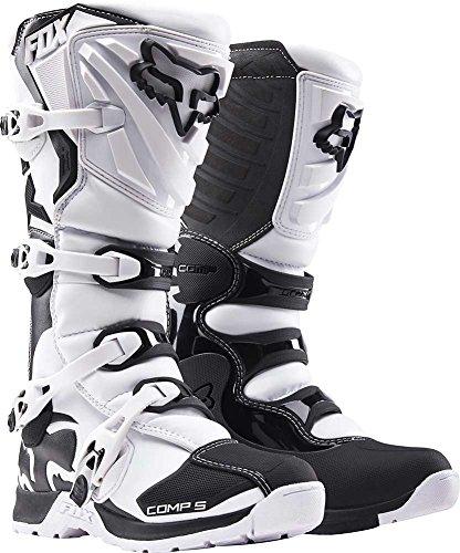 フォックス コンプ5 ブーツ