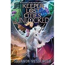 Unlocked Book 8.5