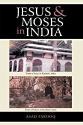 Jesus and Moses in India (English Edition)