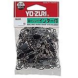 ヨーヅリ(YO-ZURI) 雑品・小物: ローリングインター徳用 黒 5号