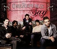 Say.. [Single-CD]