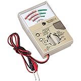 [ウォッチミージャパン]Watchme Japan アナログ式 バッテリーテスター 電池 簡易テスター abt-001