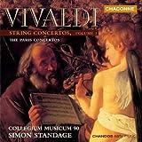 String Concerti 1 / Paris Concerti