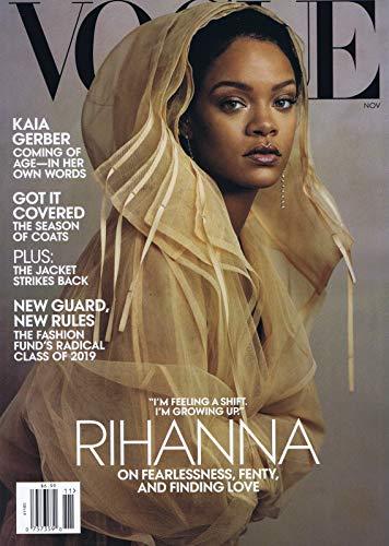 Vogue [US] November 2019 (単号)