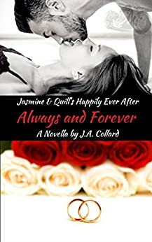 Always and Forever: Novella 3.5 (Blood Brothers MC Series) by [Collard, J.A.]
