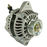 DB Electrical AMT0106 New Alternator For Chevrolet Tracker Suzuki Vitara 2.0L 2.0 99 00 01 02 03 1999 2000 2001 2002 2003 A5TA4291 30020754 30026055 A5TA4291 A5TA4291BC A5TA4291ZC 31400-65D00 13781 [並行輸入品]
