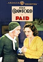 Paid [DVD] [Import]