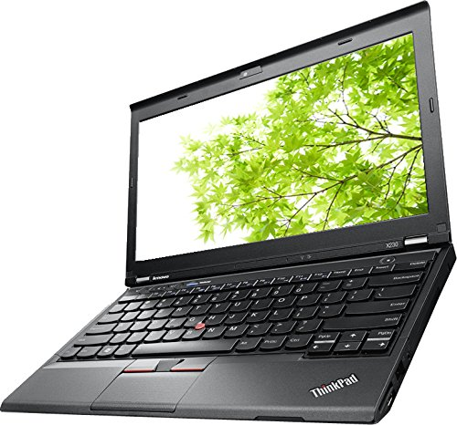 【中古】 ThinkPad X230 2324-B25 / Core i5 3320M(2.6GHz) / HDD:320GB / 12.5インチ