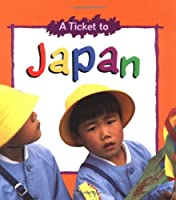 Japan (Ticket to Series)