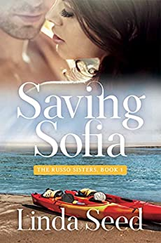 Saving Sofia (The Russo Sisters Book 1) by [Seed, Linda]