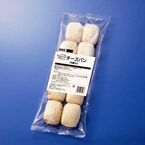 【冷凍】 業務用 テーブルマーク チーズパン (約22g× 10個 ) ソフトタイプ 冷凍 パン