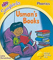Oxford Reading Tree: Stage 5: Songbirds: Usman's Books (Ort Songbirds Phonics Stage 5)