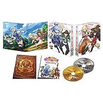 この素晴らしい世界に祝福を! Blu-ray BOX