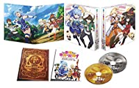 【Amazon.co.jp限定版】この素晴らしい世界に祝福を! Blu-ray BOX(Amazon.co.jp限定版購入特典:オリジナルブックカバー...