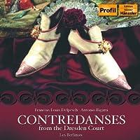 Contredances by Antonio