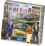 チケット・トゥ・ライド:ニューヨーク 多言語版