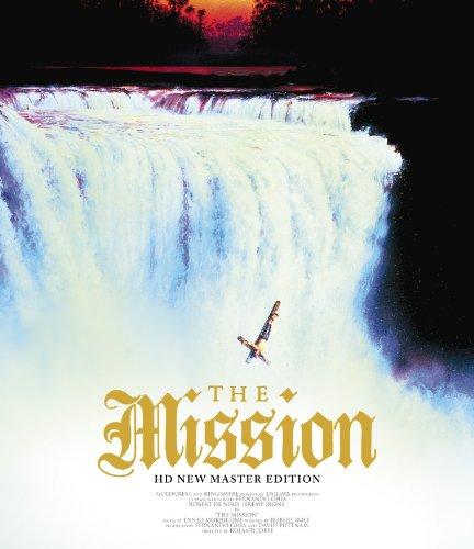 ミッション  [HDニューマスター版] Blu-ray