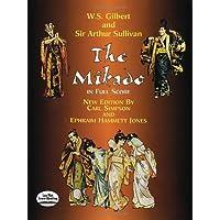 Gilbert: The Mikado in Full Score