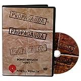 【POWELL PERALTA パウエル・ペラルタ】 【PROPAGANDA プロパガンダ】DVD