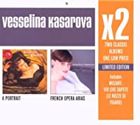 X2 (a Portrait/French Opera Arias)